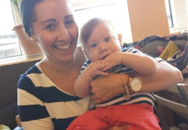 Bumps and Babies, Supporting parents on the Isle of Dogs